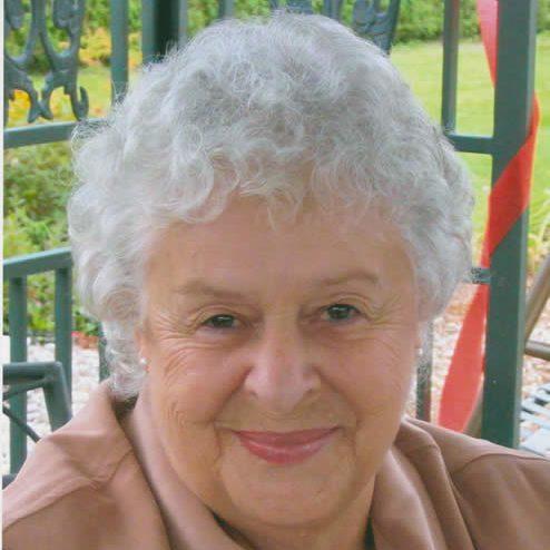 Carmen Perreault (Barbeau)