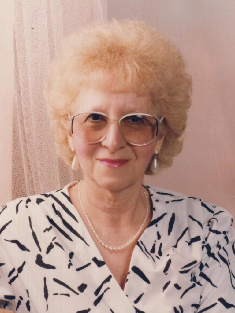 Denise Moreau