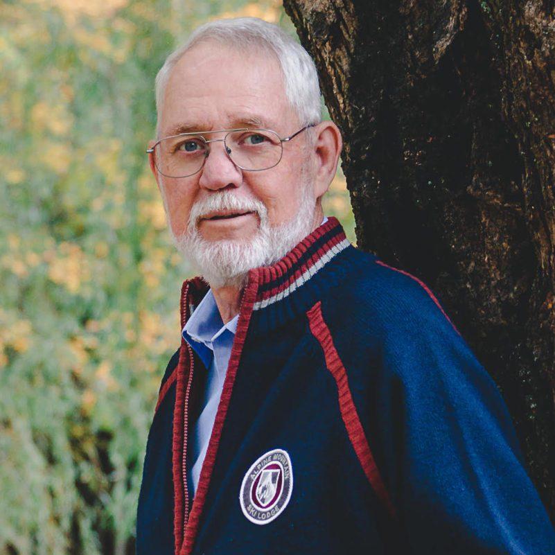 Gérard Charron