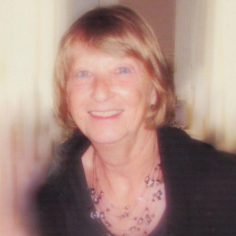 Rita Babin (Goyette)