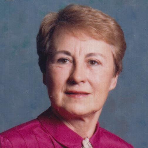 Yolande Dussault