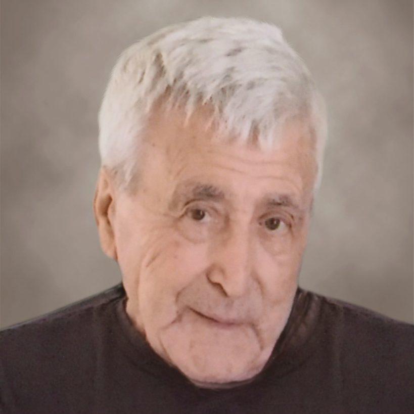 Bertrand Touchette