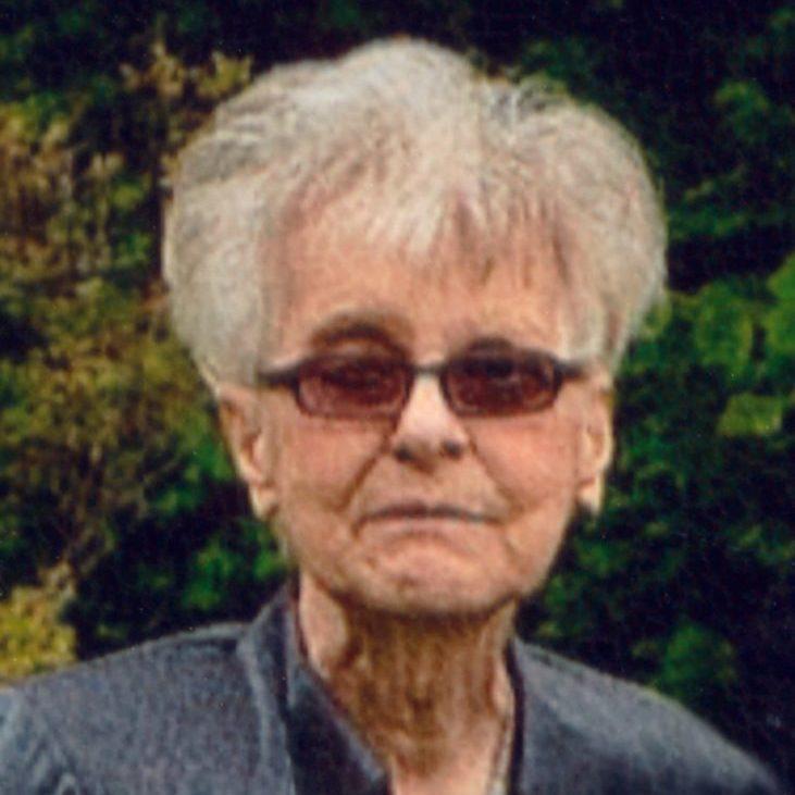 Claudette Hébert
