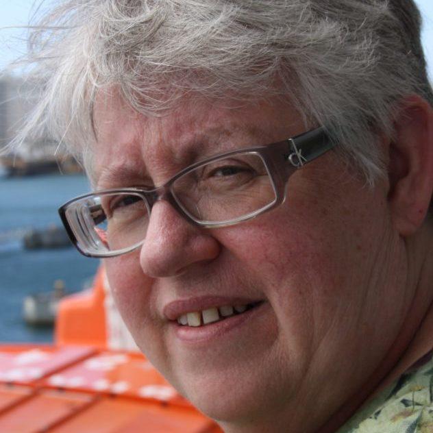Jeanne Phaneuf