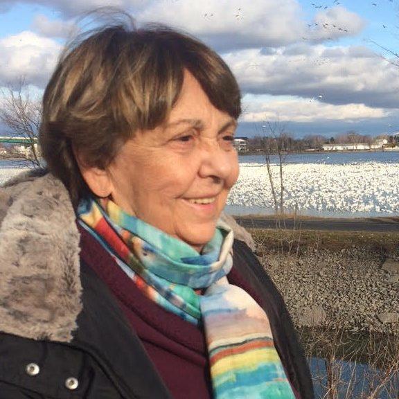 Jovette Lussier