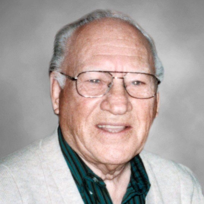 Lionel Savoie