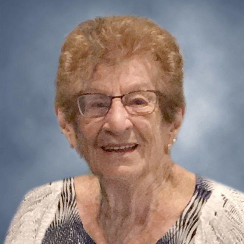 Reine-Paule Moreau  (Prairie)