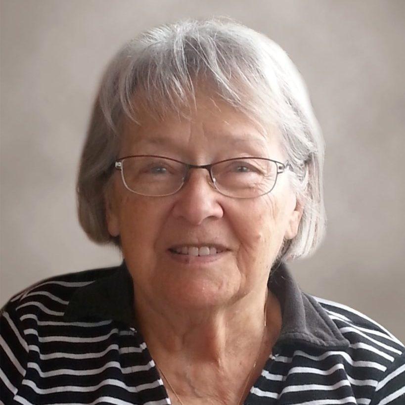 Rita Langlois (Roman)