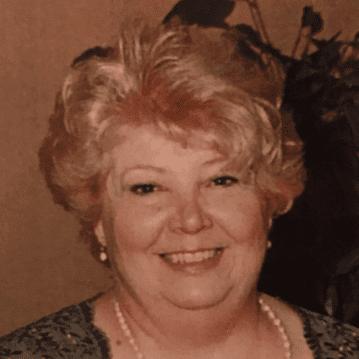 Shirley Hurlbut