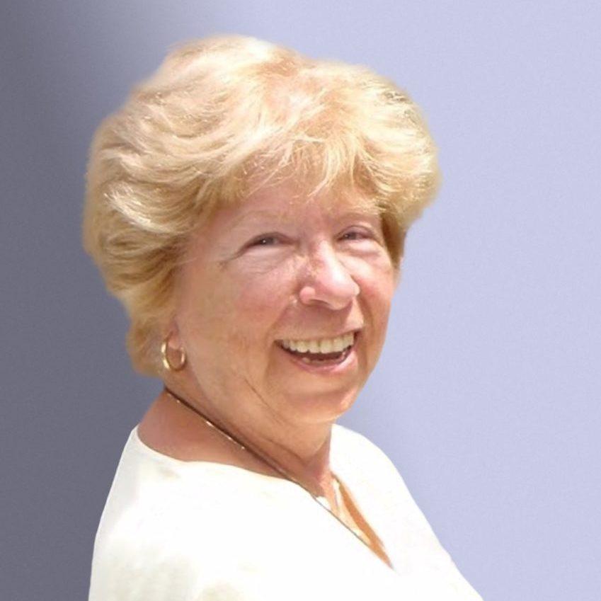 Yvette Roy (Dalpé)