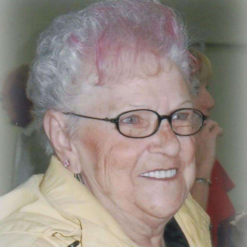 Blanche Dugas