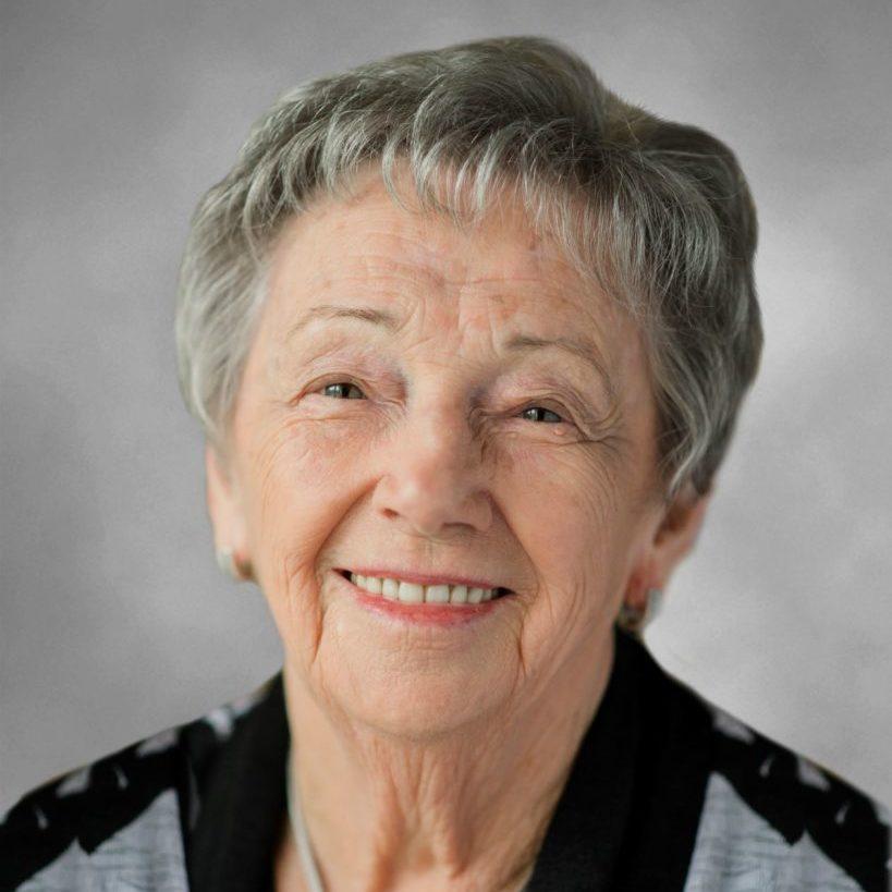 Carmelle Riendeau (Morin)