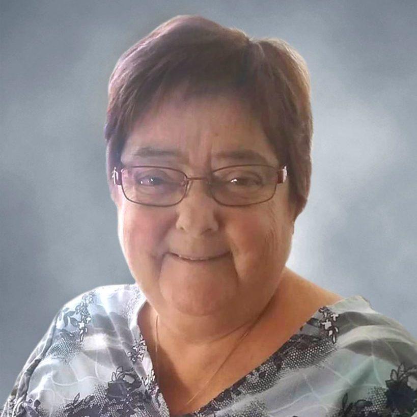 Carmen Tremblay Tougas