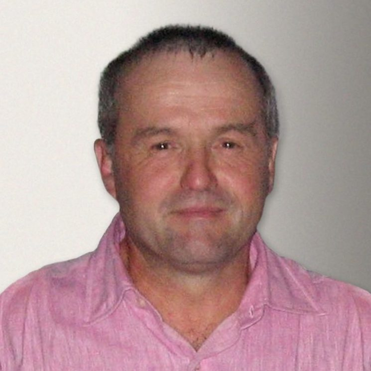 Denis Woodard