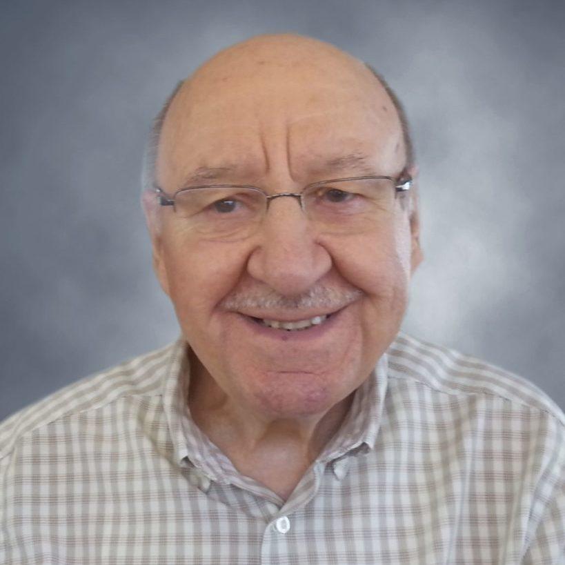 Gérard Langlois