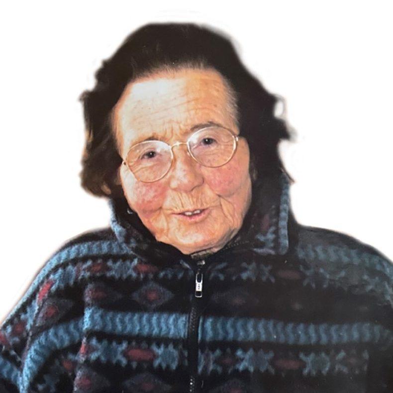 Ghislaine Klingeleers
