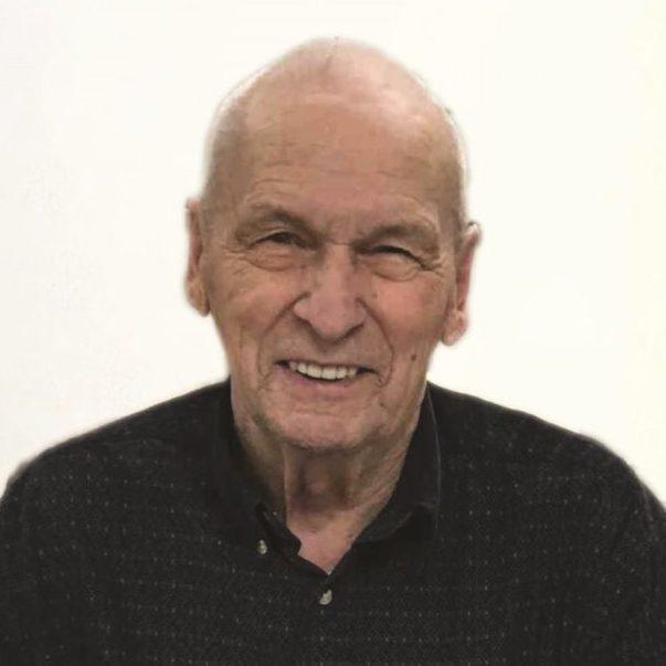 Marcel Roy