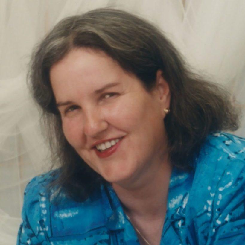 Marie Boudreau