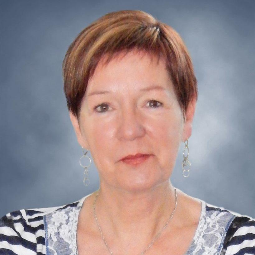 Nicole Bélair