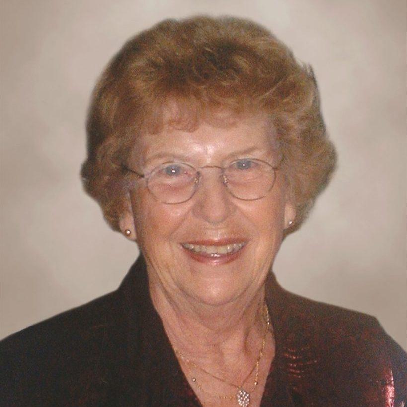 Noëlla Grégoire (Deslauriers)