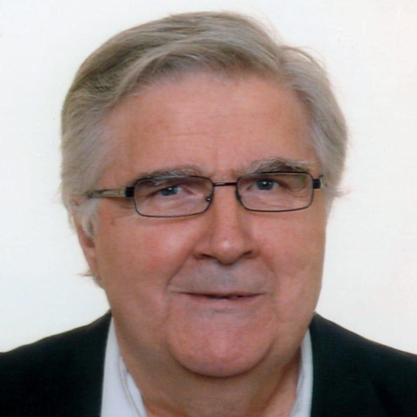 Normand Nadeau