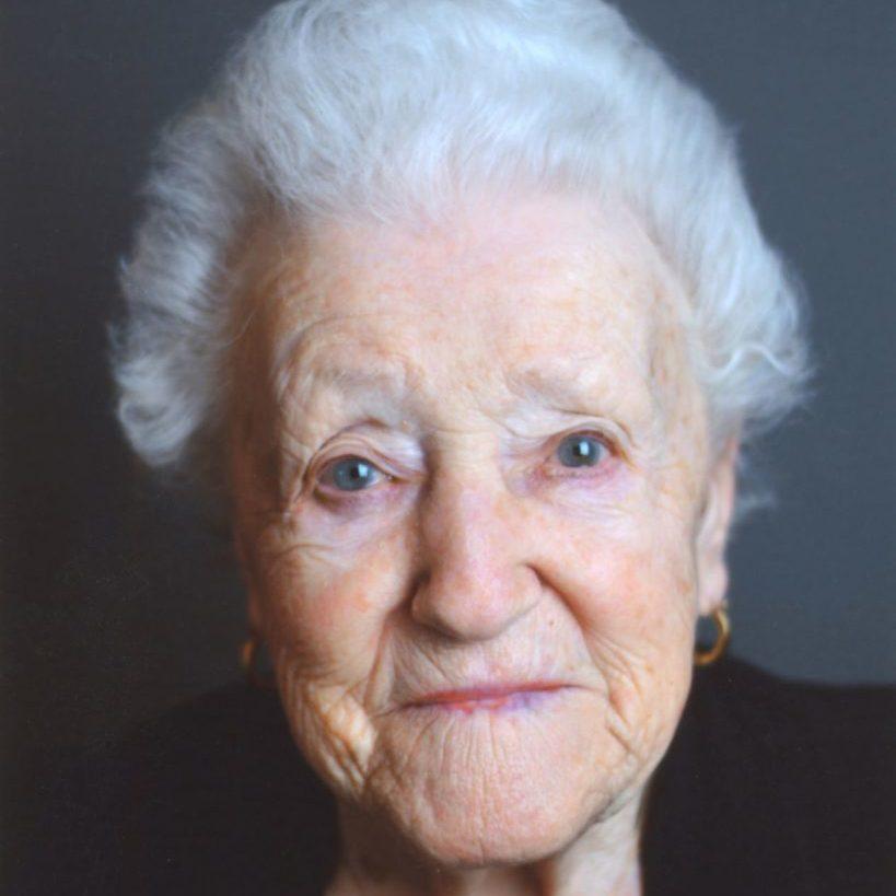 Phyllis Lequesne (Viau)