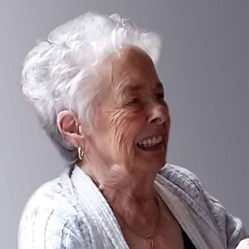 Pierrette Paradis (Lapointe)