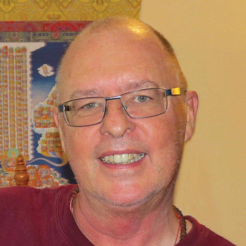 Richard Laliberté