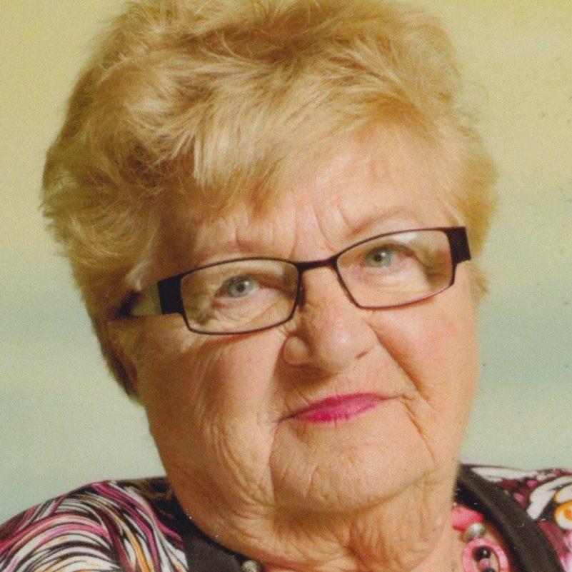 Rita Berger (Senécal)