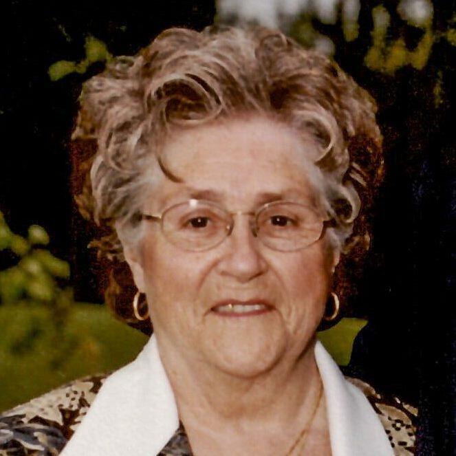 Thérèse Surprenant (née Degongre)