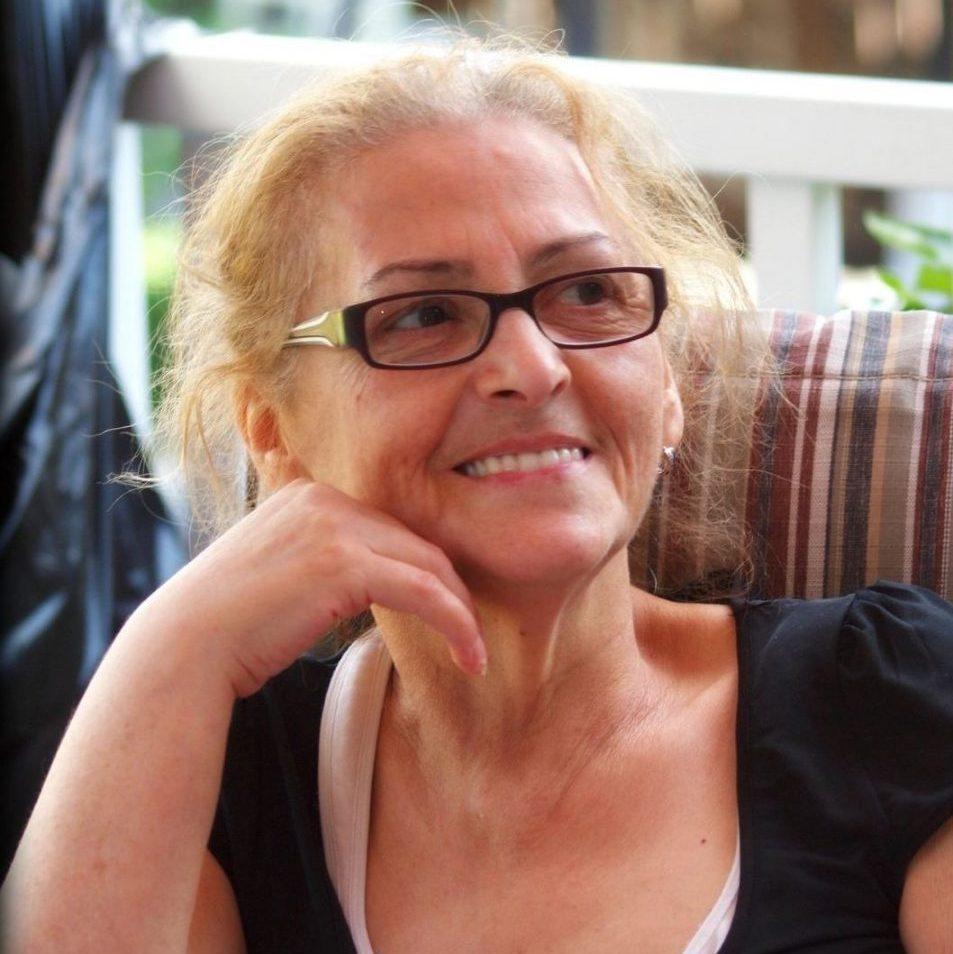 Filomena Vieira (Aguiar Salvador)