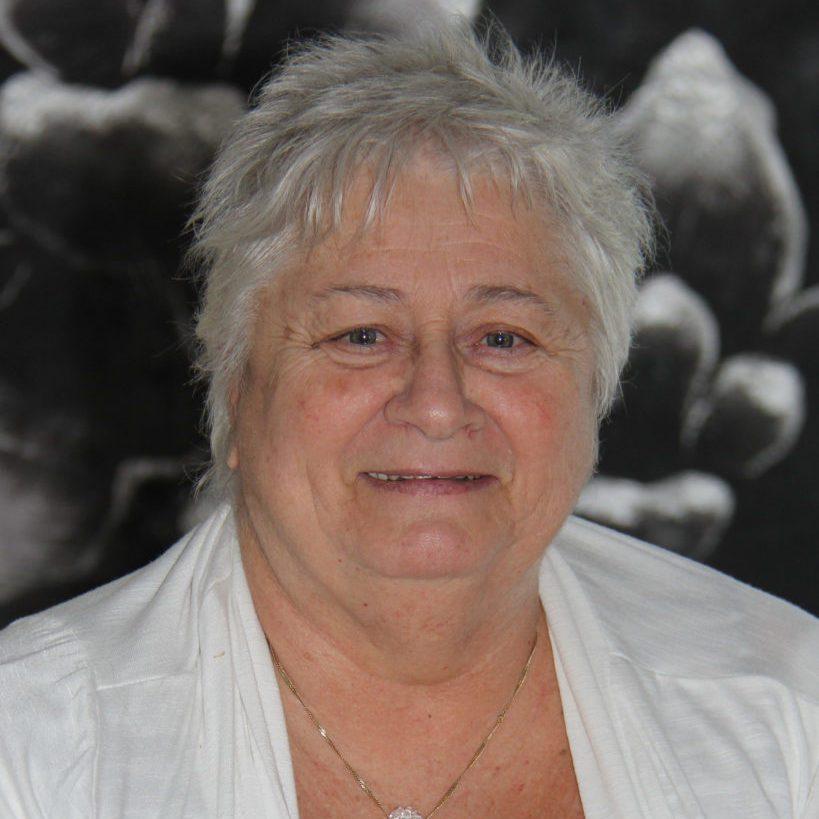 Hélène Lebeau (Lefebvre)