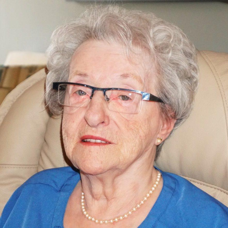 Louise Perrier Hébert