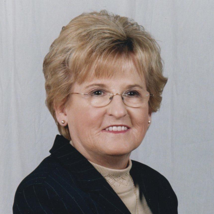 Lucie Hébert (Laflamme)