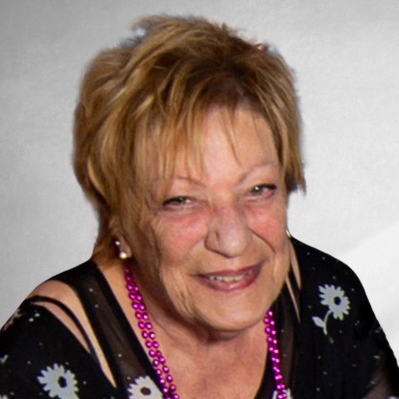 Reine Landry Soucy