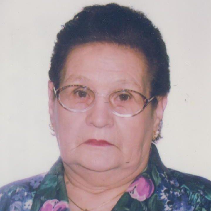 Thérèse Barrière (Pinsonneault)