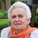 Anna Jacob (Le Clech )