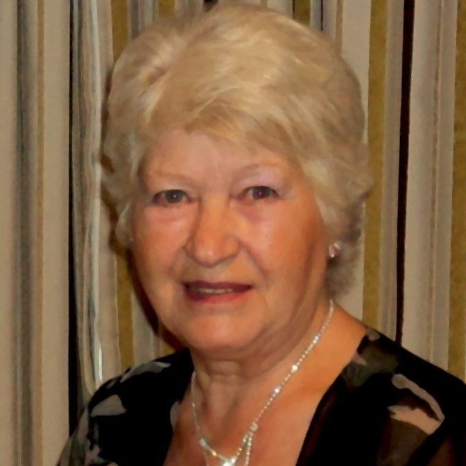 Carmelle Dubé