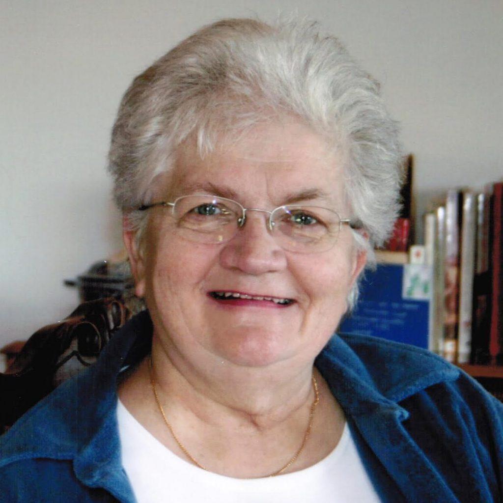 Hélène Audette Gay
