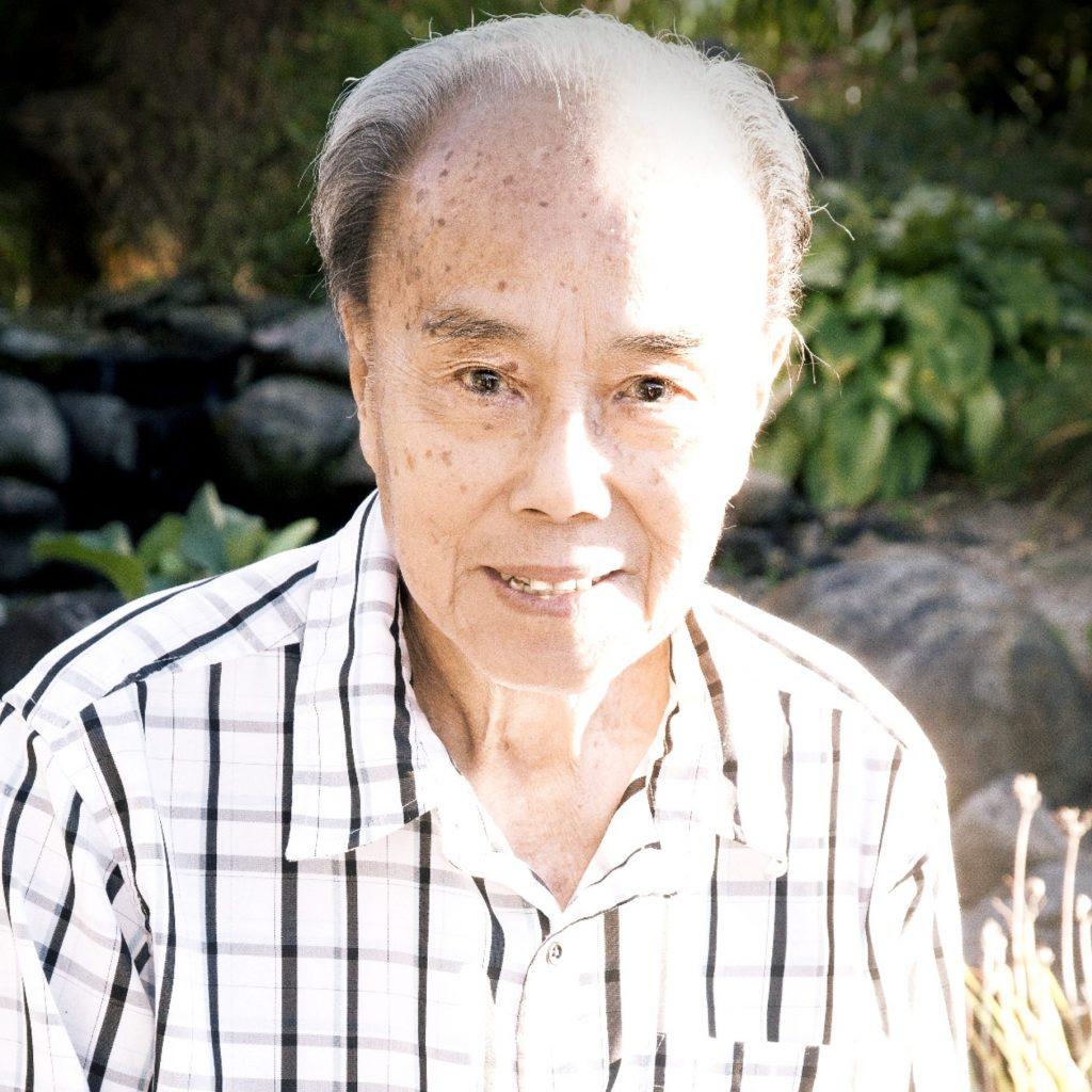 Jean Chan Kow Wa
