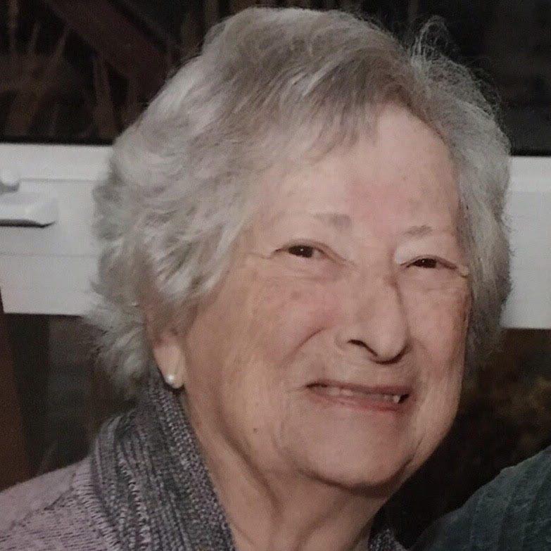 Marie-Rose Toupin Guertin