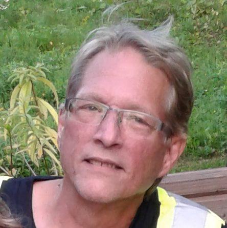 Michel Déry