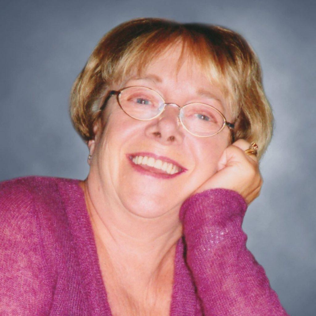Monique Brouillet
