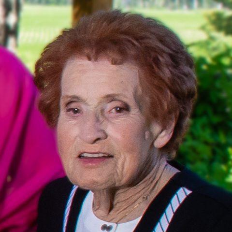 Odette Daneau