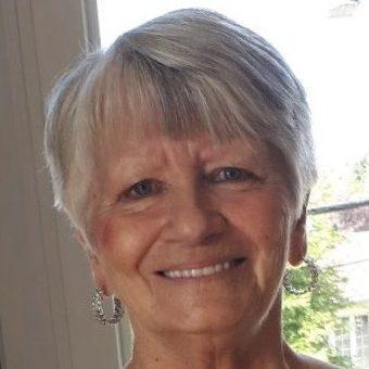 Pierrette Cédras (Choquette)