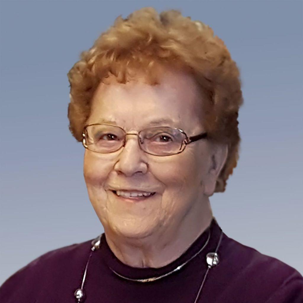 Rita Lebeau Lefort