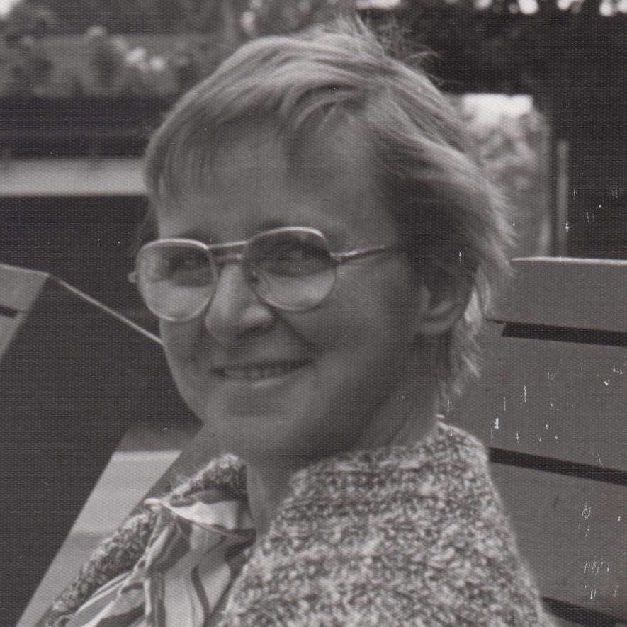 Thérèse Boivin