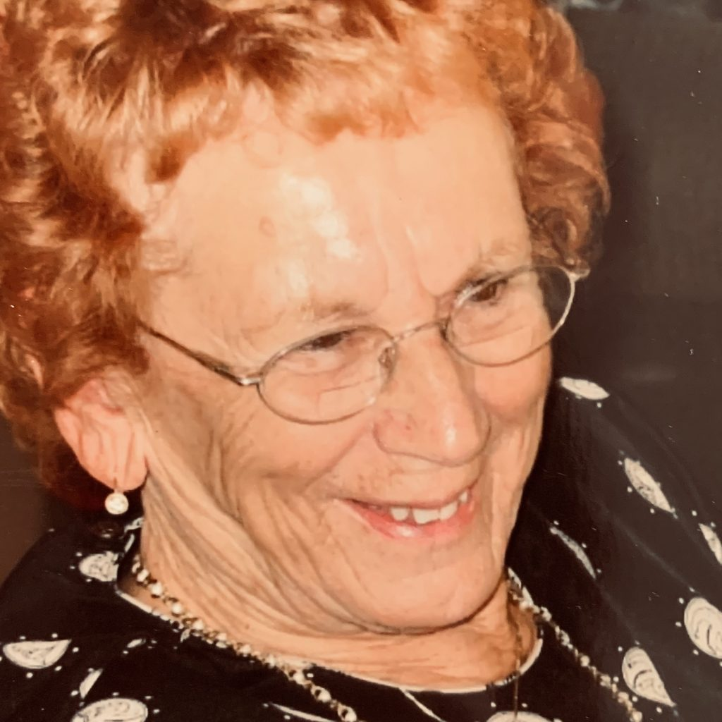 Bernadette Arseneau