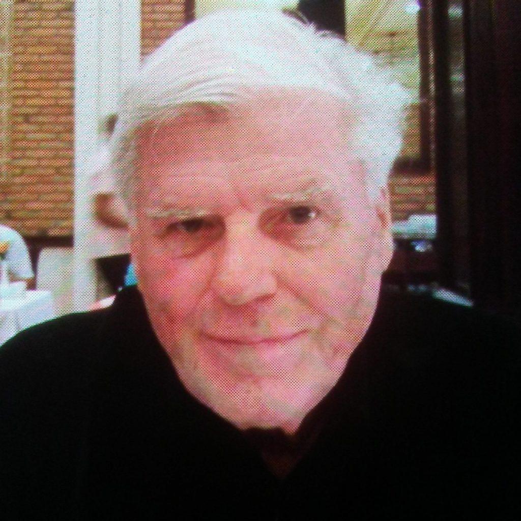 Bernard Eugène Laplante
