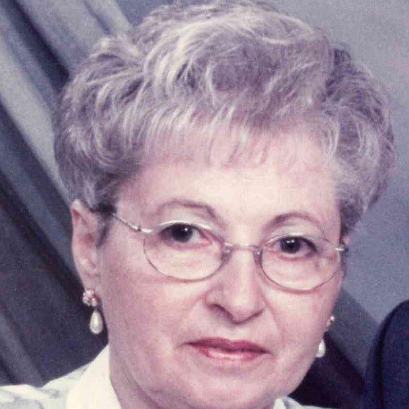 Brigitte Viens (Boulais)